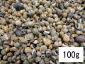 モンゴスグリーン【約0.5〜1.0cm/100g】[メール便可-5袋まで]