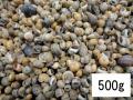 モンゴスグリーン【約0.5〜1.0 cm/500g ※100gあたり220円】[メール便可-1袋まで]