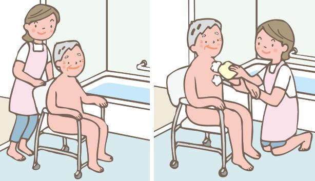 シャワーキャリー イメージ