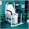 トイレの手すり 洋式トイレ用手すり MW20AL