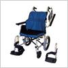 【介助用】調整不要の3Dシート採用により身体をしっかりサポート ウルトラ 介助用  NAH-U2W