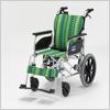 【電動車いす】介助者の負担を軽減する車いす アシストハイパワー FB-NAH446-SH