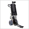 階段昇降ユニット J-MAX 充電器・バッテリー・ヘッドレスト・シートベルト付