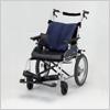 【介助用】通気性の良いメッシュシートで快適 座王 介助用  NAH-521A