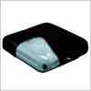 【車いすクッション】空気調整で厚みを調整 失禁カバー付 ソロ PSV66625