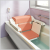 バスリフト EWB101RR 背当てボード・乗越えキットセット