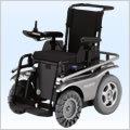 【お取寄せのため返品不可】_4輪駆動式電動車いすパトラフォー専用バッテリー