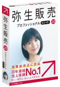 弥生販売20Professional2User