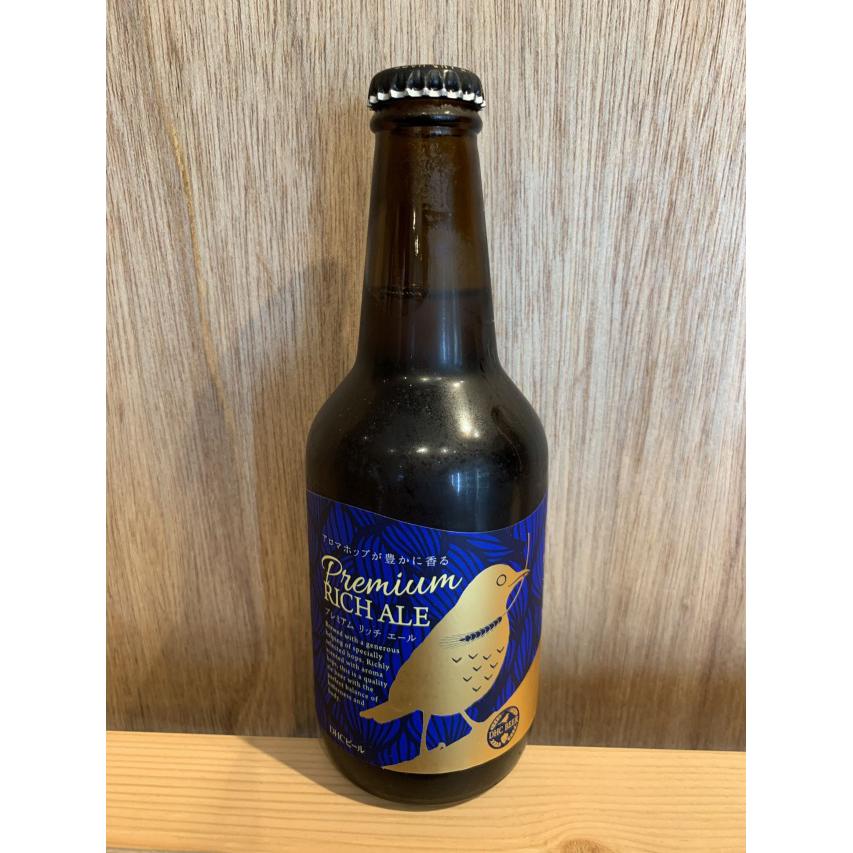 DHCプレミアムリッチエール 330ml/DHCビール