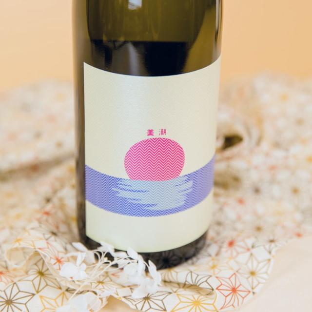 仙頭酒造場 日本酒 美潮