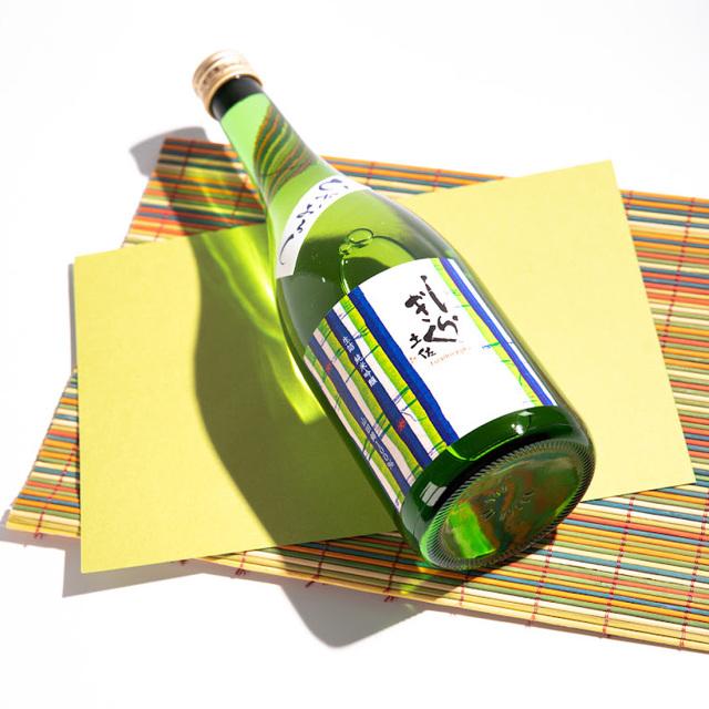 仙頭酒造場 日本酒 土佐しらぎく