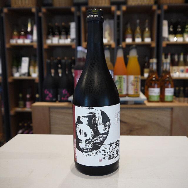 稲里 大吟醸 五百万石 720ml / 磯蔵酒造