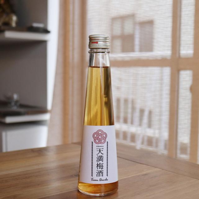 天満梅酒 200ml / 河内ワイン