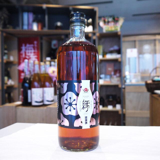 縁 ENISHI 梅酒 720ml / 紀州本庄うめよし