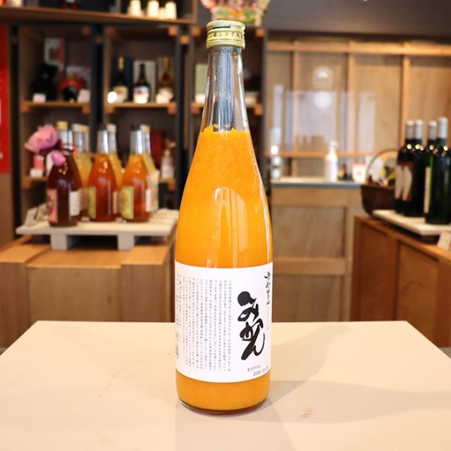 鳳凰美田(ほうおうびでん) みかん 720ml / 小林酒造