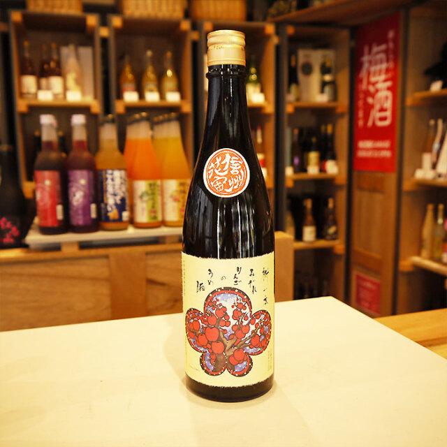 大信州樹一本 みぞれりんごの梅酒 720 ml / 大信州酒造
