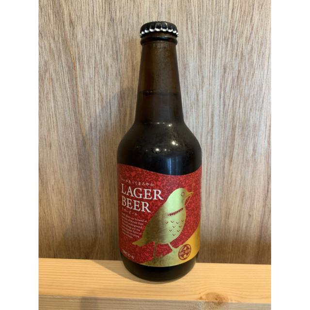 DHCラガービール 330ml/DHCビール
