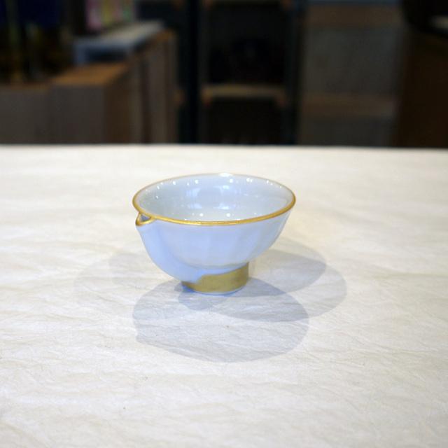 サウンド盃 龍 40cc / 丸モ高木陶器