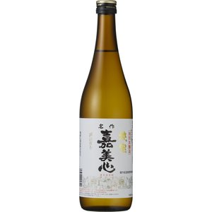 特別本醸造 秘宝 720ml/嘉美心酒造