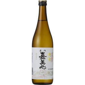 特別本醸造 秘宝 720ml / 嘉美心酒造
