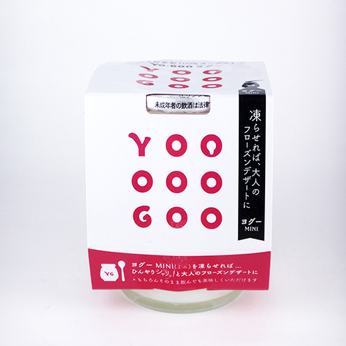 Yo-Goo MINI 150ml