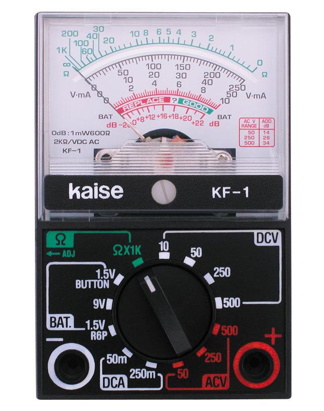 KF-1写真