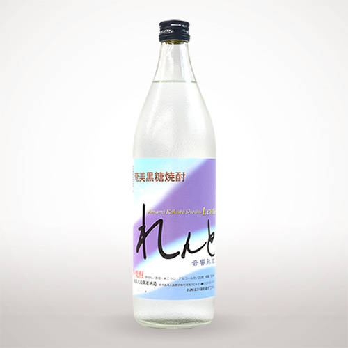 奄美黒糖焼酎 れんと 瓶 (900ml) 25度