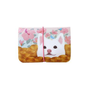 蔵丸(くらまる)カードケース