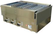 電気式たこ焼器