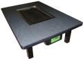 電気お好み焼きテーブル KTE-128J