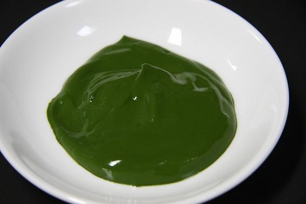 お茶 緑茶ペースト