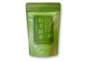 粉末緑茶の業務用パウダー200g袋入