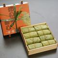 柿の葉ずし 鯖(8ヶ入り) 観光の際の奈良のお土産に