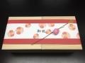 【お雛祭りに】NEW!ミニ柿の葉ずし 16個入と雛ちらしのセット♪お子様へのプレゼントにぴったり。