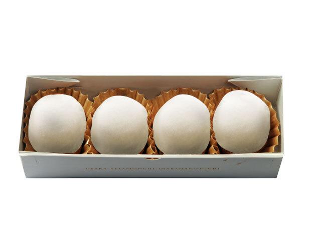 【3月限定】ホワイトショコラ餅