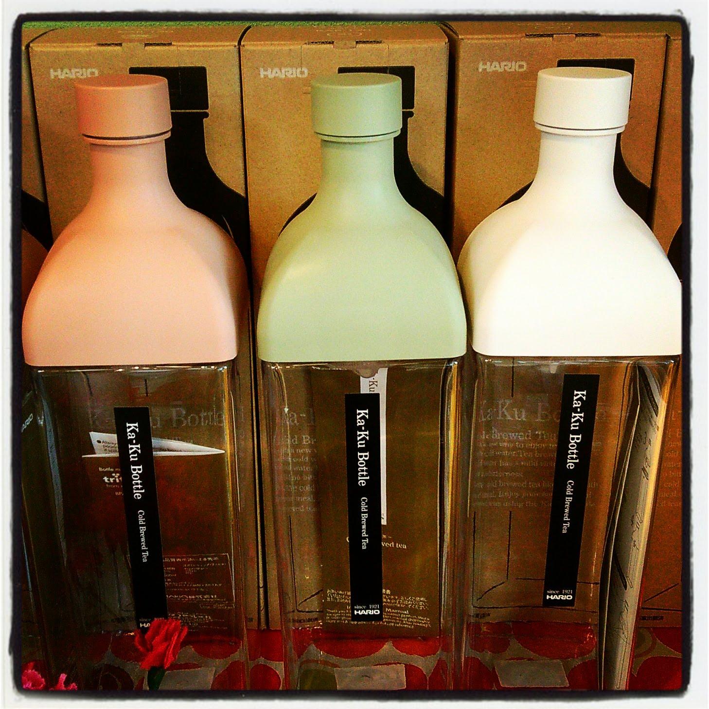 ハリオ カークボトル 1,200ml