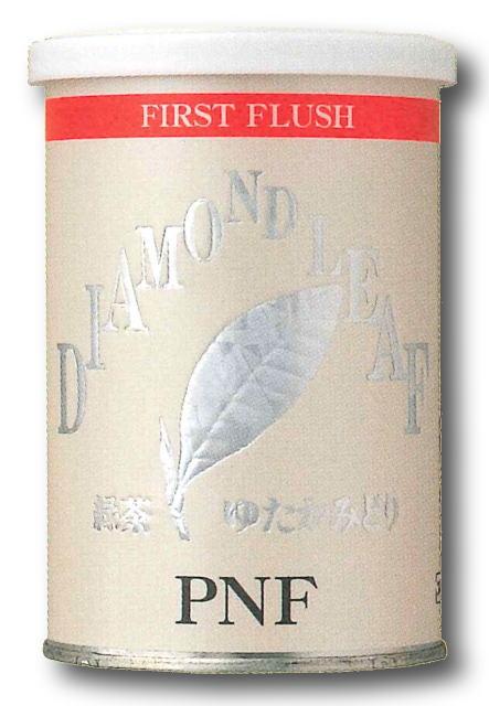 【予約限定!鹿児島新茶】濃厚な旨味と上品な香りの贅沢な深蒸し煎茶、ダイヤモンドリーフ