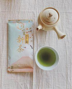 2020年鹿児島新茶【特選】深蒸し煎茶60g袋入り(K-106F)