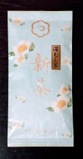 2020鹿児島新茶・深蒸し煎茶95g袋入(K-109F)