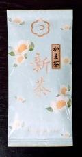 2020鹿児島新茶・かま茶95g袋入(K-109K)