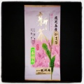 2017年産鹿児島新茶【特上】かま茶80g袋入り