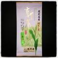 2017年産鹿児島新茶【特上】深蒸し煎茶80g袋入り