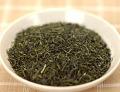 鶴粋銘茶シリーズの上級釜茶、釜茶天の茶葉外観です