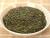 鶴粋銘茶シリーズの上級煎茶、煎茶天飛の茶葉外観です
