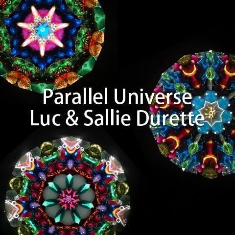 パラレルユニバース イメージ2