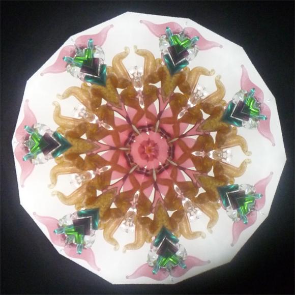 花の万華鏡ドライ 内部画像
