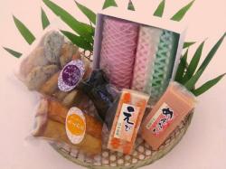 慶寿かまぼこ祝いセット