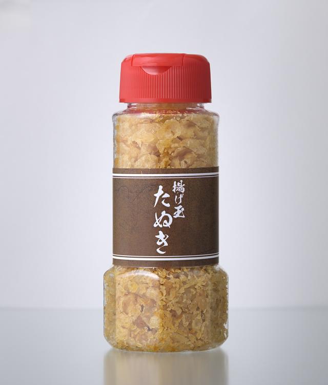 特製揚げ玉:たぬき (常温保存)