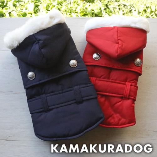 フード付きシンプルジャケット(メール便不可)