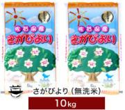 佐賀県産 新米 さがびより 無洗米 米